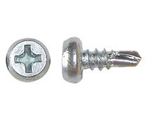 PAN FRAMING HEAD SELF DRILLING SCREW