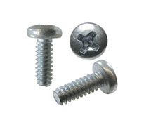 PHILIPS PAN HEAD MACHINE SCREW
